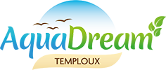 Logo Aqua Dream Temploux